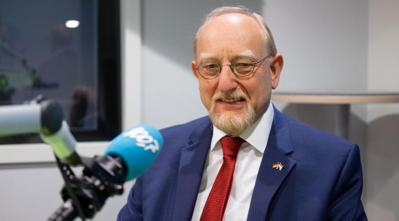 Heinrich Kreft