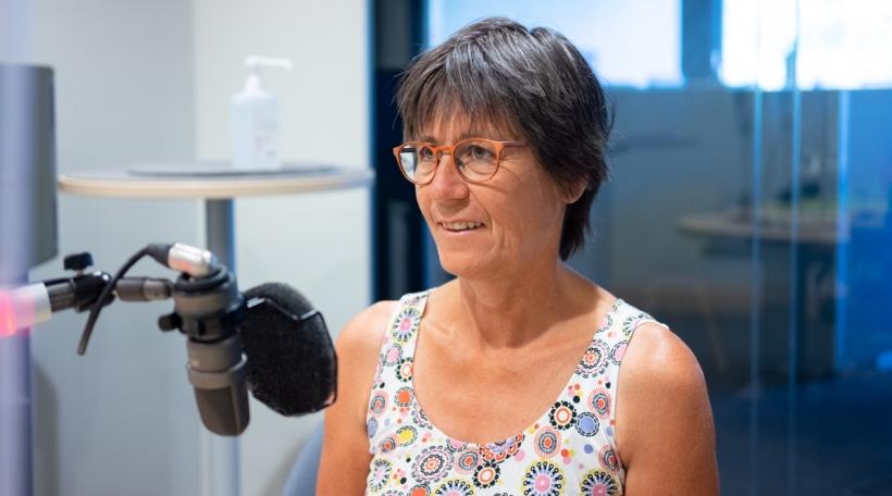 Monique Goldschmidt