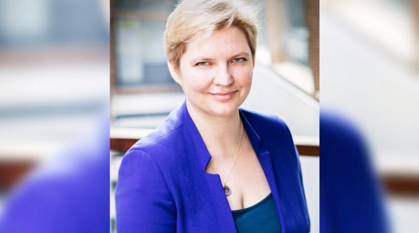 Maryia Sadouskaya