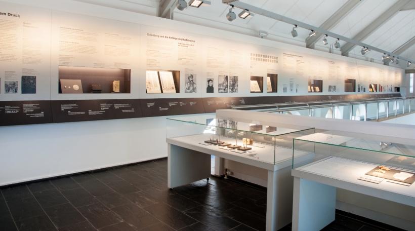 D'Gutenberg-Expo