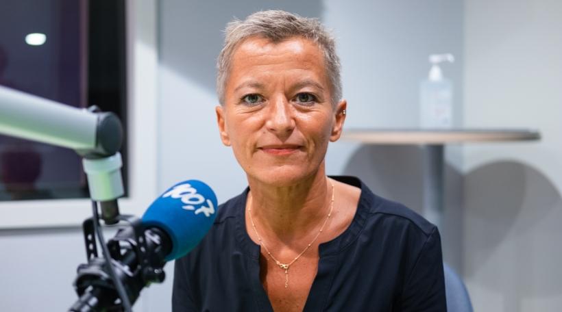 Michèle Wolter