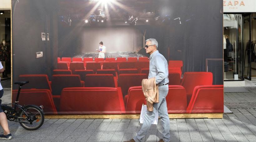 Theaterfest 2019