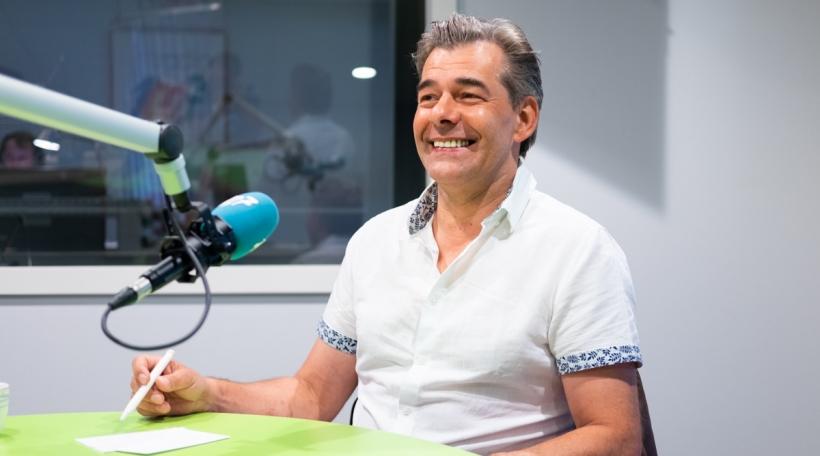 Alain Maassen