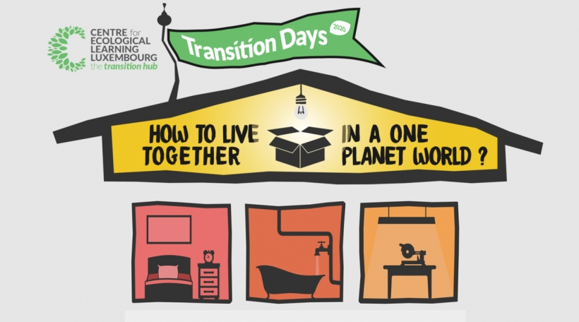 Transition days 2020