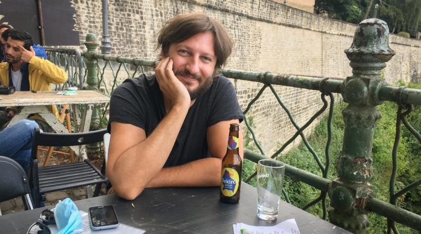 Ian De Toffoli
