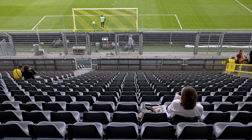 En eidelt Stadion