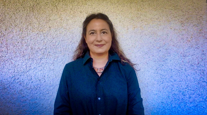 Nathalie Jacoby, directrice du Centre national de littérature