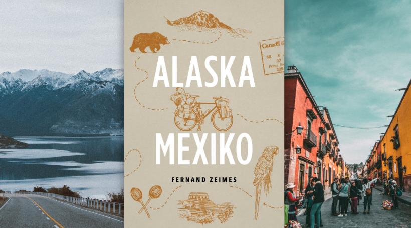 Fernand Zeimes - alaska mexiko