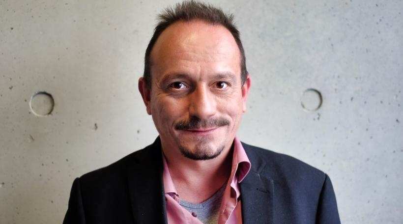 Marc Baum