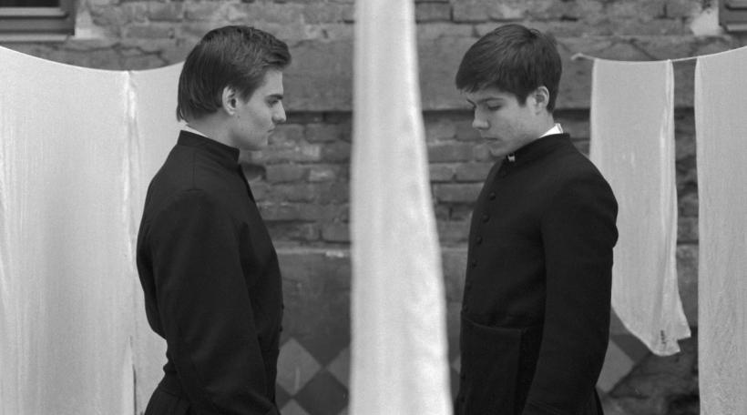 Samuel Skyva a Samuel Polakovic