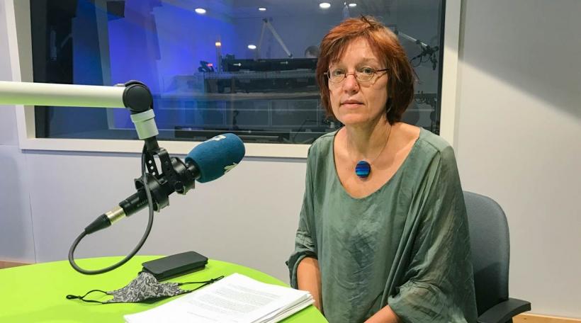 Dr. Anne Vergison