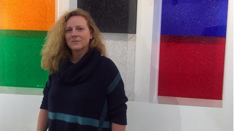 Sandrine Ronvaux