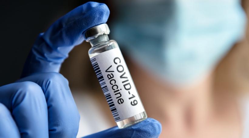 Impfung géint de Coronavirus