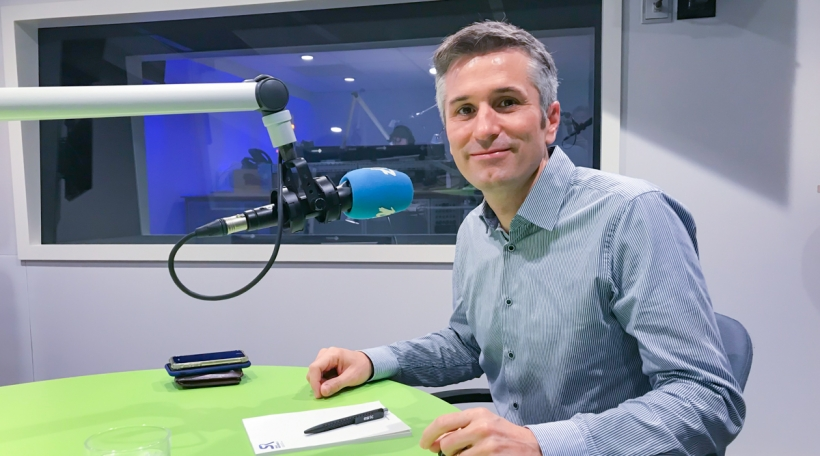 Mathias Link
