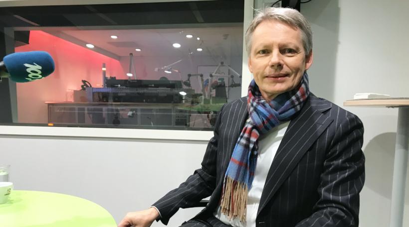 Prof. Markus Ollert