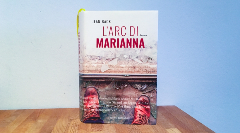 Jean Back L'Arc di Marianna