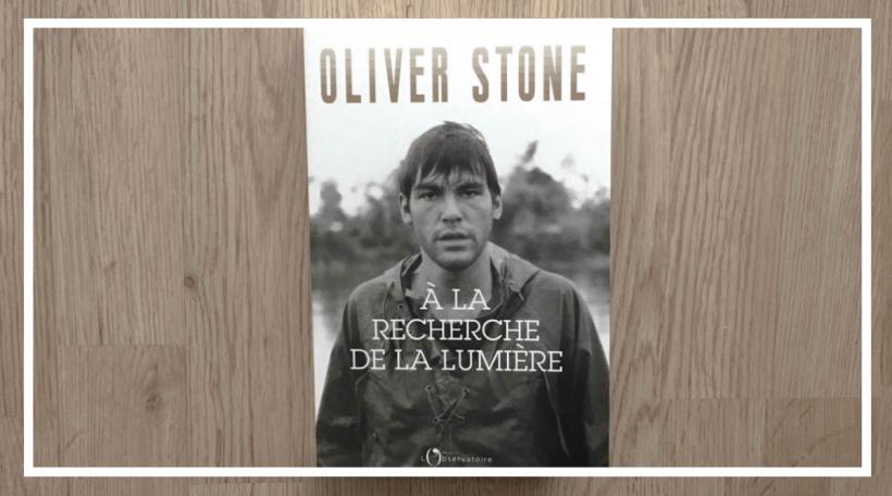 Oliver Stone Recherche lumière