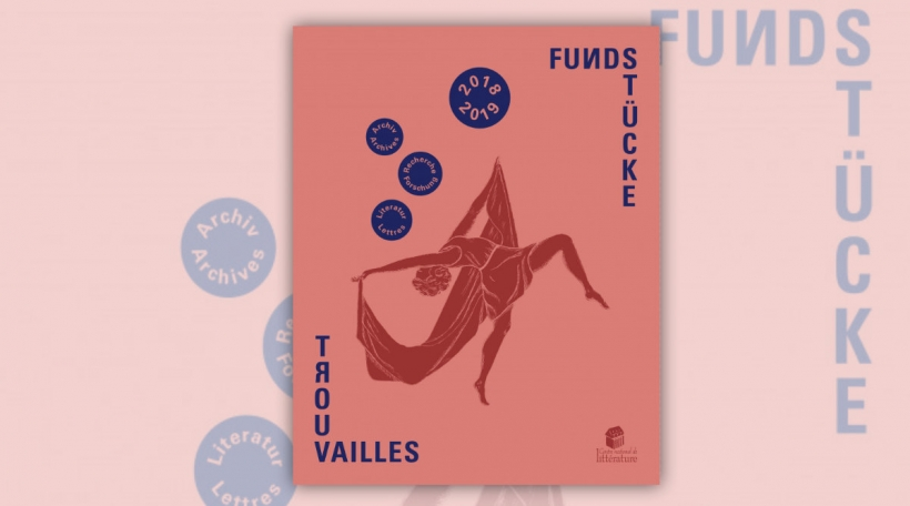 Fundstücke – Trouvailles 4