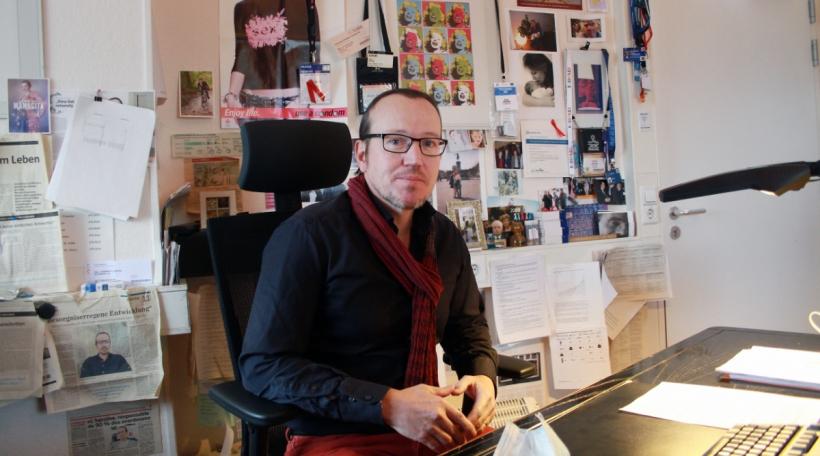 Alain Origer