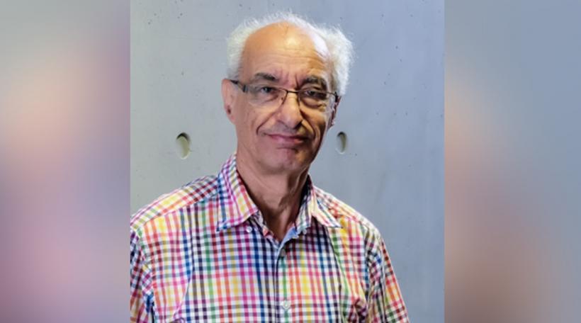 Den Dr. Roland Seligmann huet d'Känguru-Method am CHL agefouert