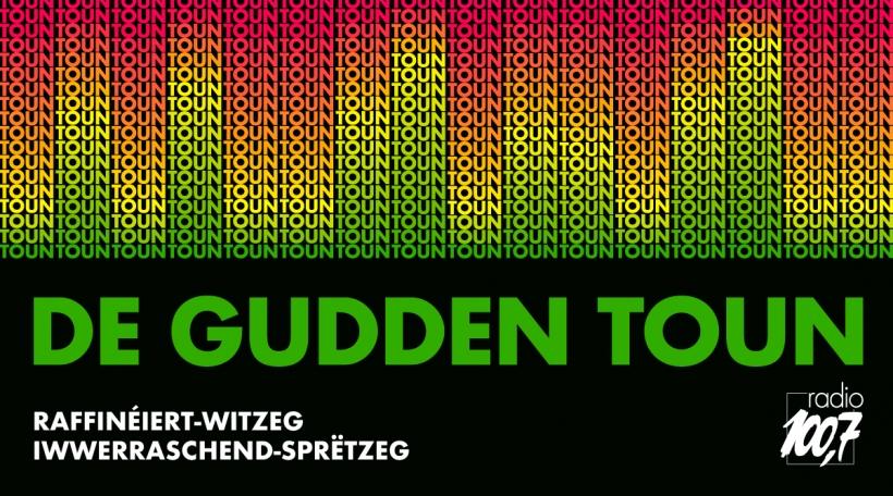 DE-GUDDEN-TOUN