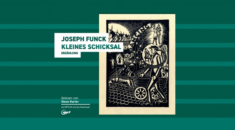 Joseph Funck - Kleines Schicksal