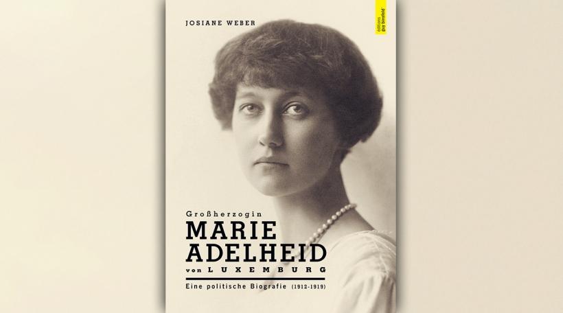 Marie Adelheid