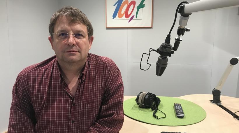 Den Dr. Jean-Marc Cloos ass medezinesche Spezialist an der Psychiatrie mat Zousazausbildung an der Suchttherapie