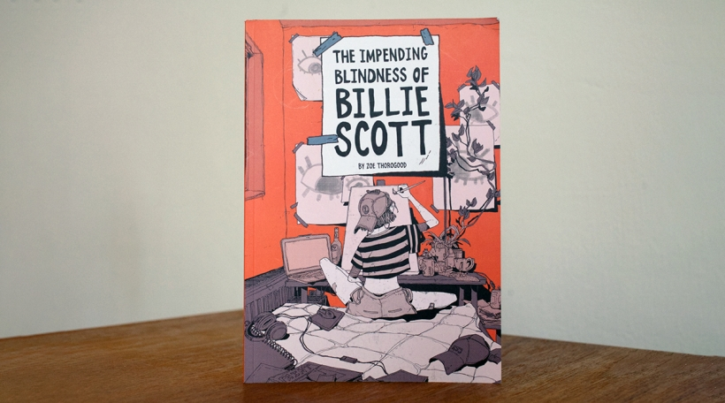 Billie Scott