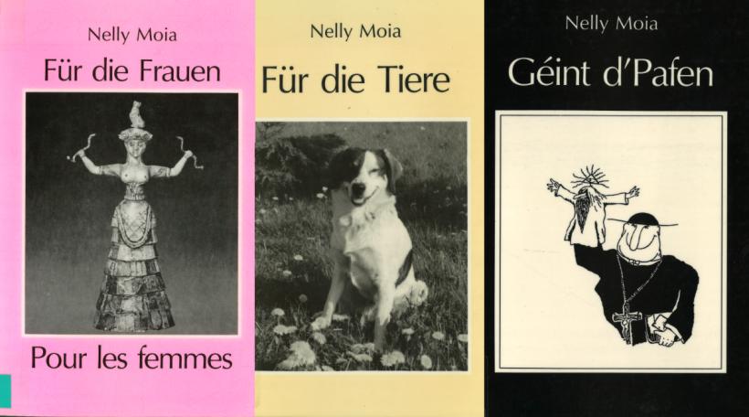 Nelly Moia