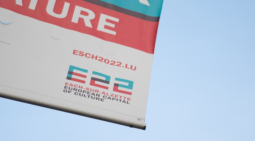 Esch2022 Banner