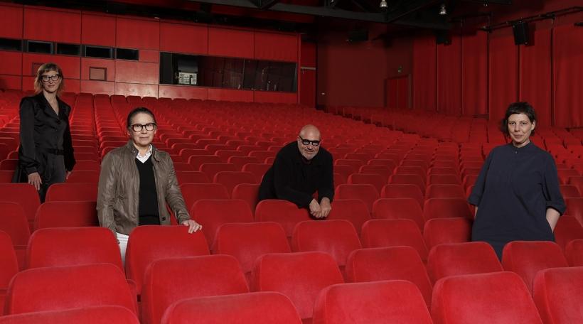Berlinale-Jury 2021