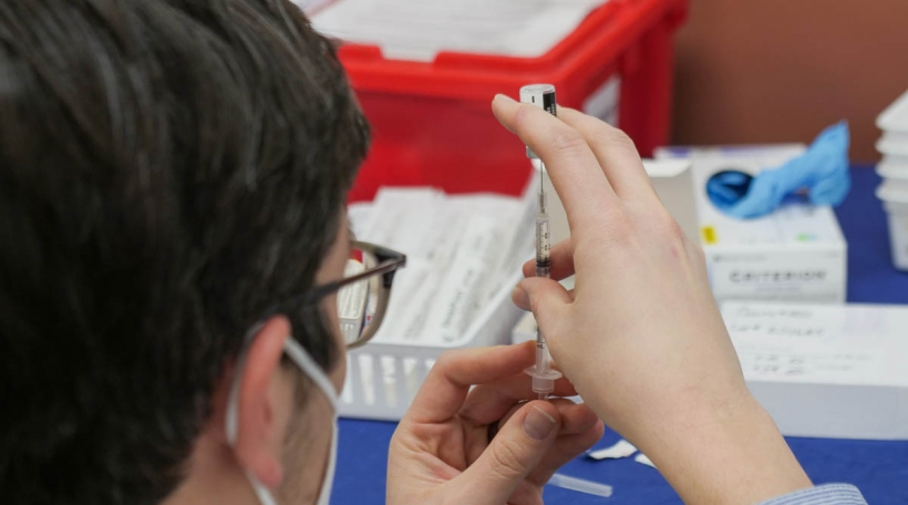 Impfung Ilustratioun