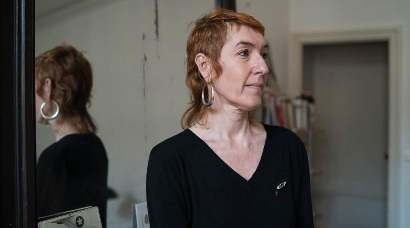 D'Valérie Murat (Foto: Marine Clément-Colson)