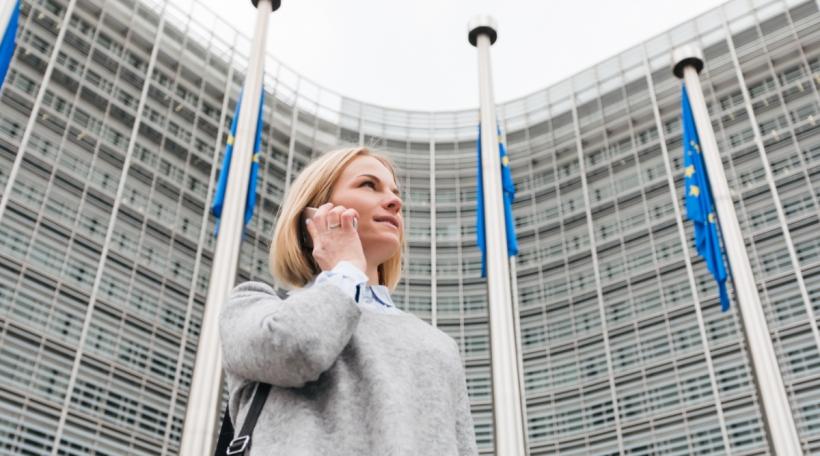 Konferenz iwwer d'Zukunft vun Europa