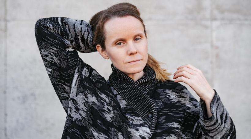 Anne-Mareike Hess