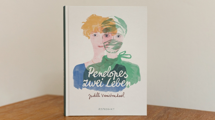 Penelopes zwei Leben