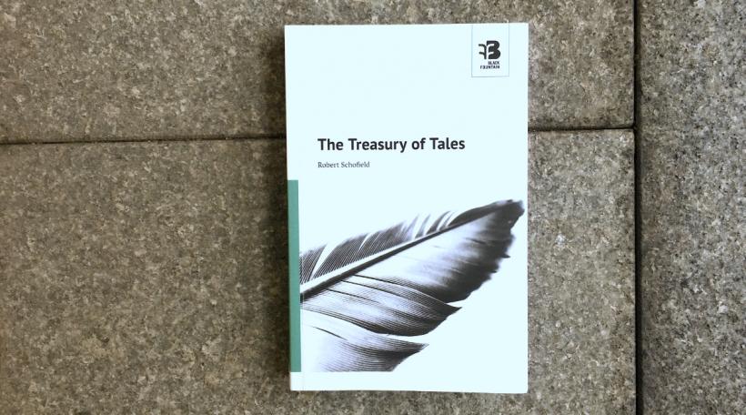 Robert Schofield - Treasury of tales