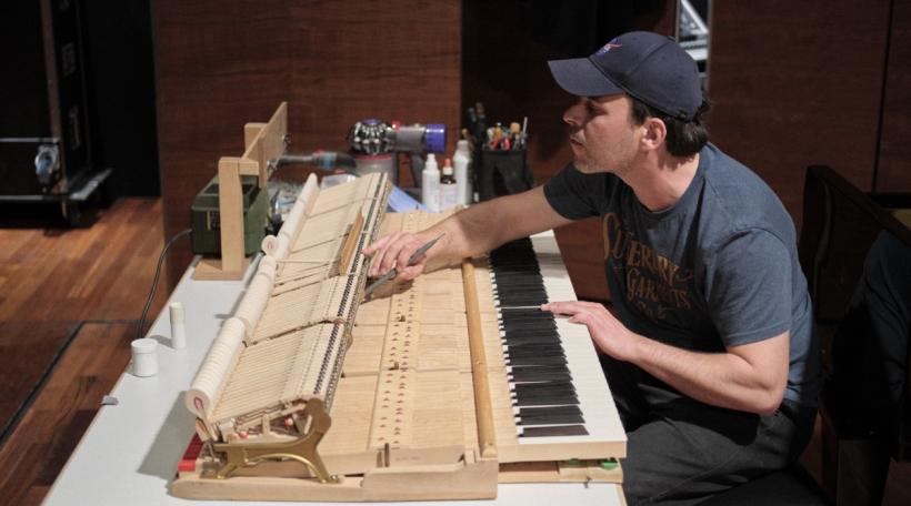 Pianosdokter