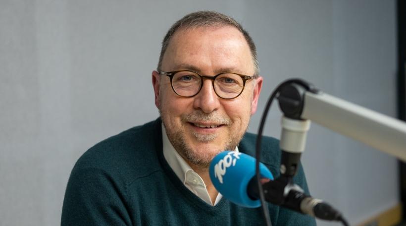 Claude Mangen