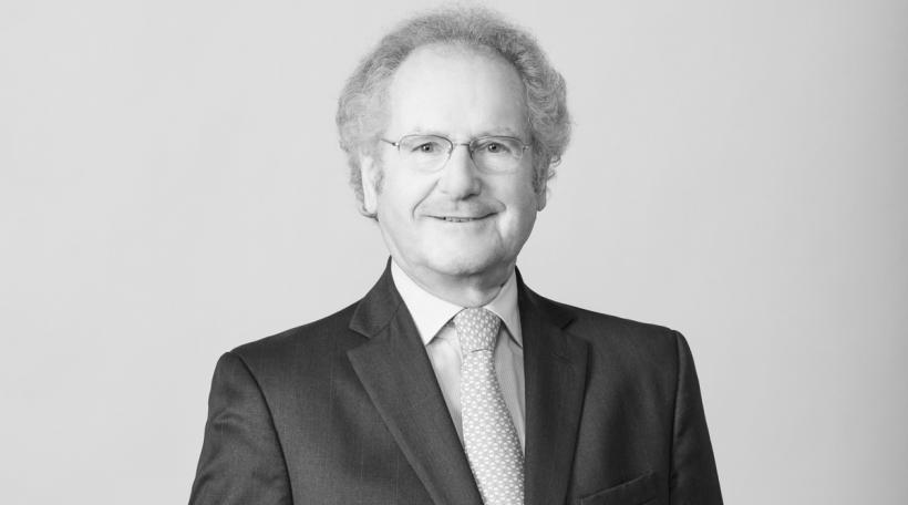 Paul Helminger