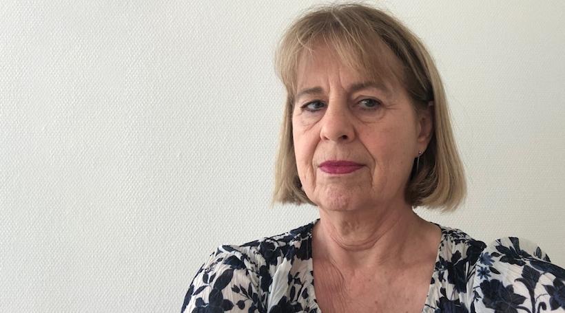 Marie-Lise LAIR