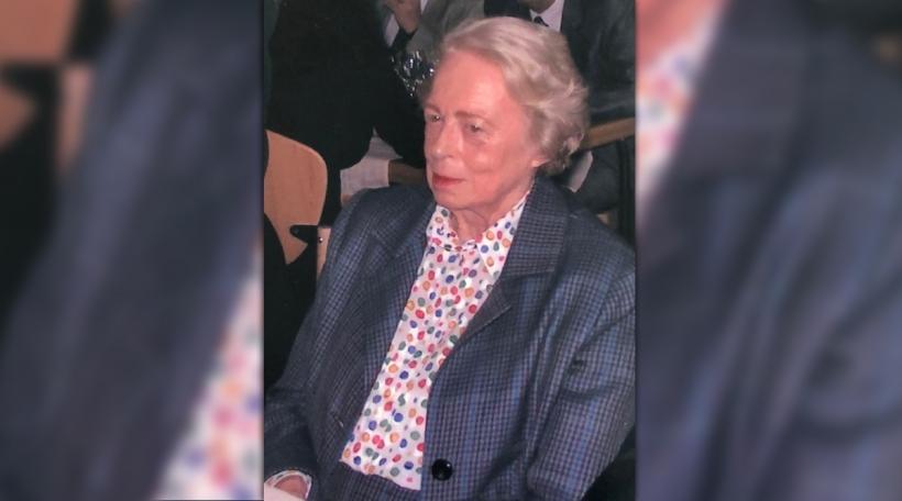 Annette Schwall-Lacroix