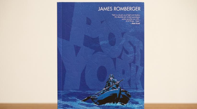 Post York vum James Romberger