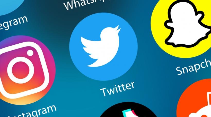 Sozial Medien
