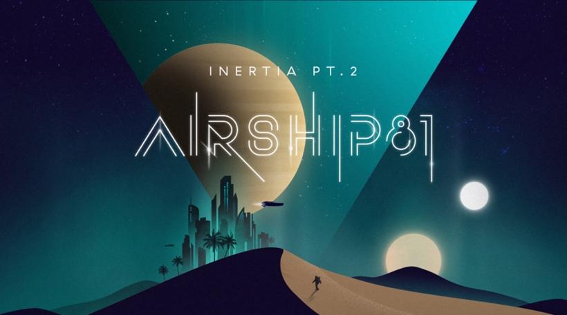 Airship P81
