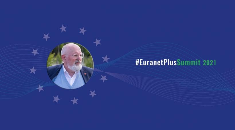 EuranetPlus Summit 2021