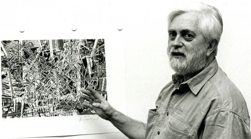 Marc Henri Reckinger