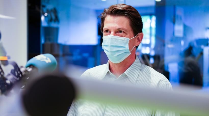 Dr Serge Allard