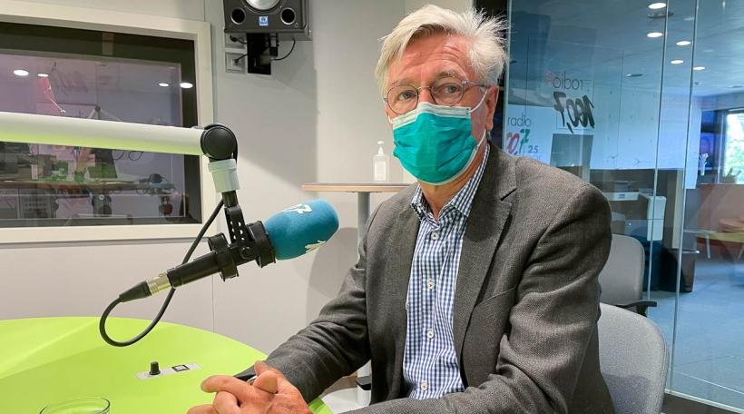 Dr. Philippe Turk